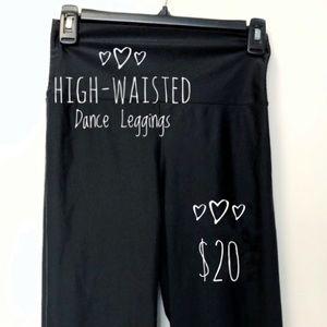 Natalie Dancewear